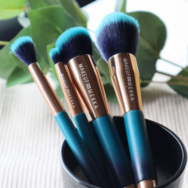 Good to Go Party Brush Set